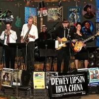The Dewey Lipson/ Irva China Band