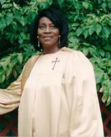 Evangelist Ella Knight