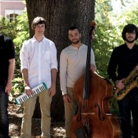 The Forward Quartet