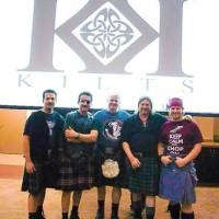 Krooked Kilts
