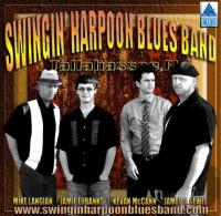 Swingin Harpoon