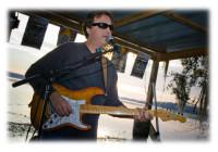 Jimmy Gillis Live