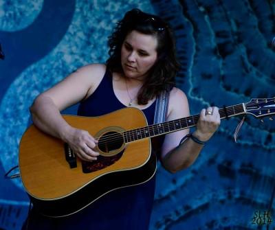 Kelly Goddard