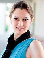 Natasha Marsalli