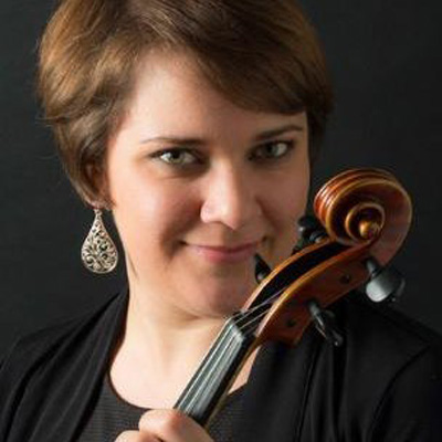 Miriam Barfield