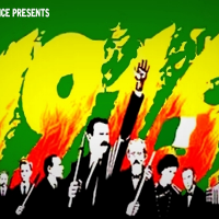 1916-2016: An Easter Rising Centenary