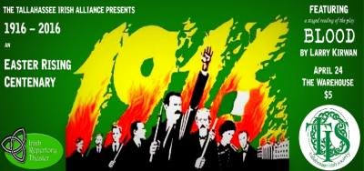 1916-2016: An Easter Rising Centenary