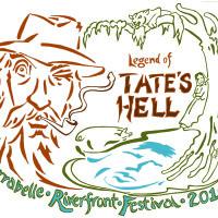 26th Annual Carrabelle Riverfront Festival