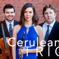 Cerulean Trio Concert @ Piedmont Park Alliance Church