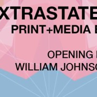 Exhibition: EXTRASTATECRAFT