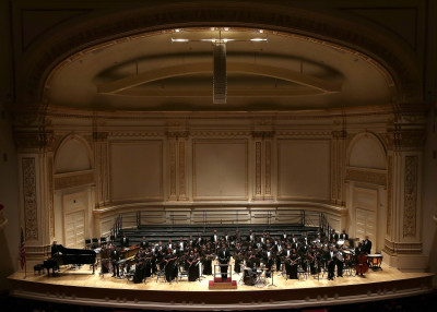 Florida A&M University Presidents Concert featuring The FAMU Wind Symphony