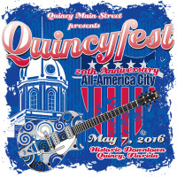 Quincyfest 2016: Celebrating 20 Years as an All-America City