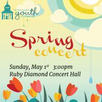 TYO Spring Concert