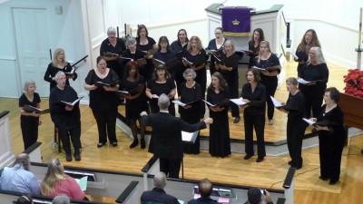Voces Angelorum Spring Concert at Goodwood Museum