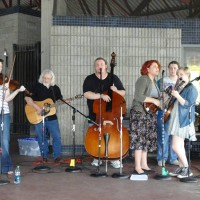 Sail Bluegrass Ensemble