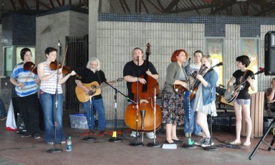 Sail Bluegrass Ensemble