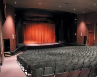 The Fallon Theatre