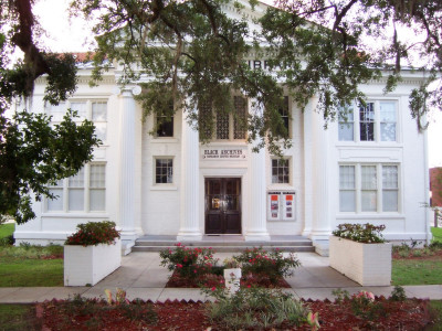 FAMU Meek-Eaton Southeastern Regional Black Archives and Museum