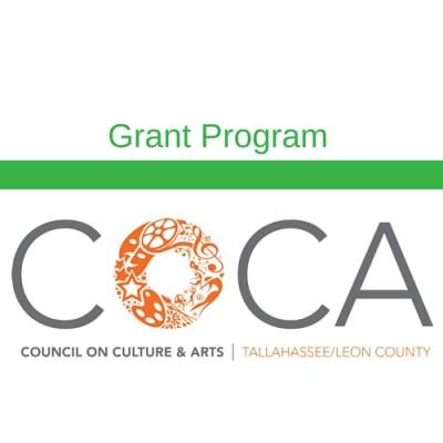 Grant Program Information Sessions