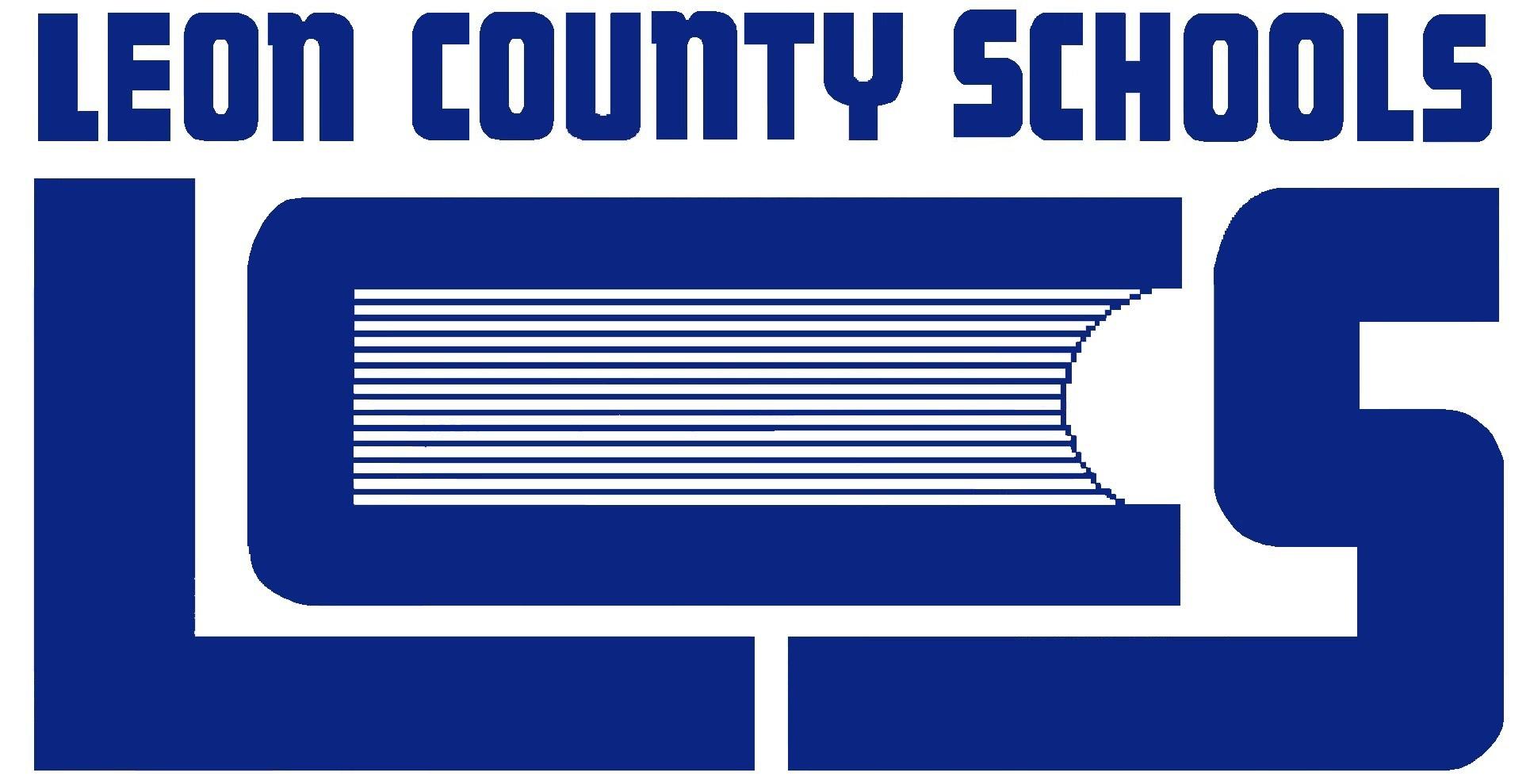 Leon County Schools logo