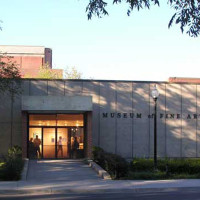 Museum of Fine Arts at FSU