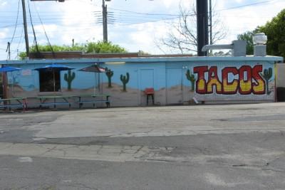 Tacos Mural