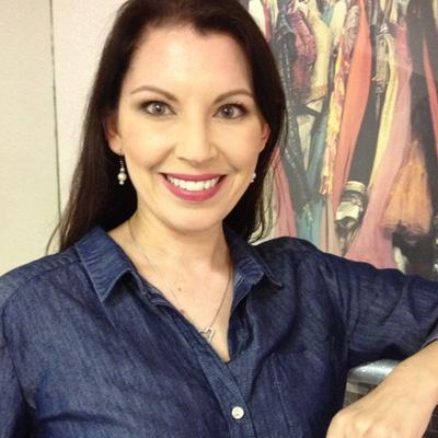 Amy Lowe