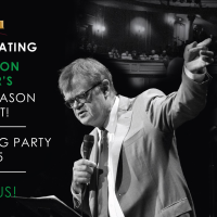 A Prairie Home Companion Viewing Party