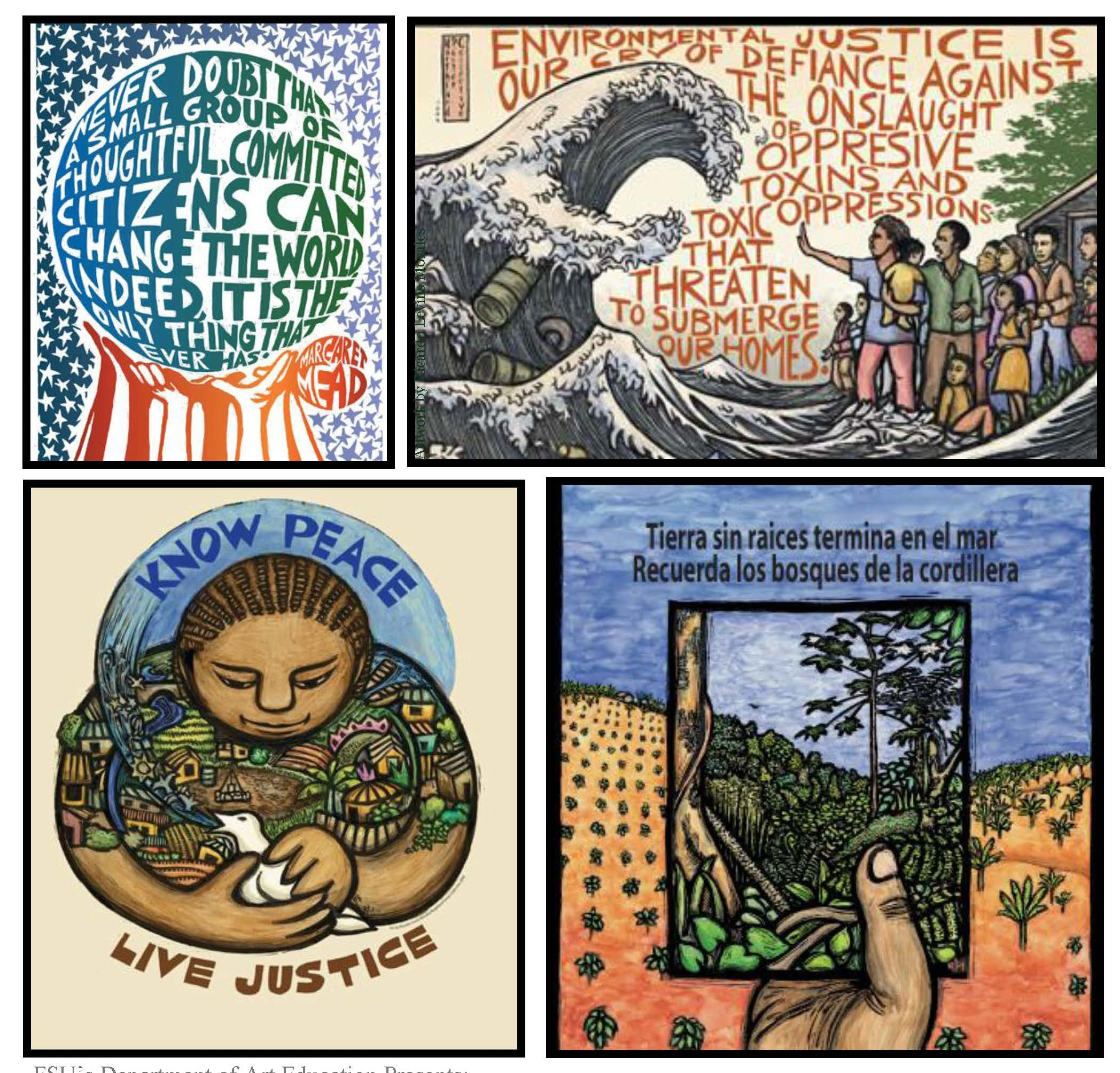 education key to social justice One of the most important values we uphold at lowell is the desire to help build  and sustain a more just and equitable society throughout our curriculum, we.