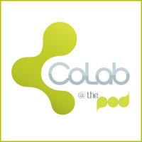CoLab at The Pod's Grand Opening!