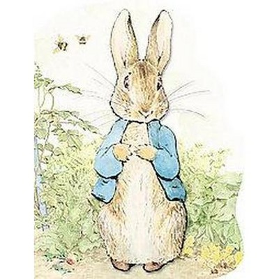 Monticello Acting and Dance Company Presents: The Tale of Peter Rabbit (and Benjamin Bunny)