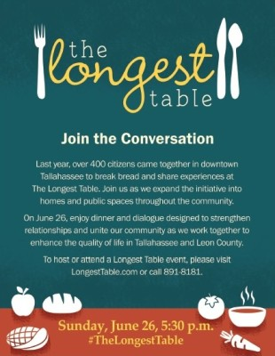 The Longest Table