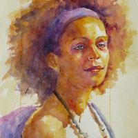 The Tallahassee Watercolor Society's 28th Tri-State Juried Water Media Exhibition