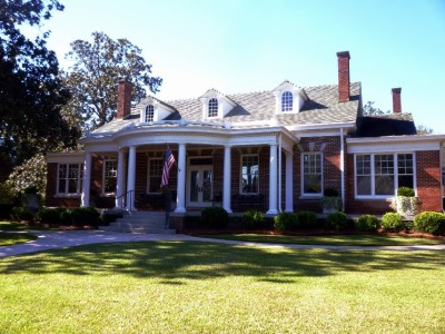 Thomas County Historical Society & Museum