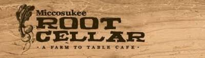 Miccosukee Root Cellar