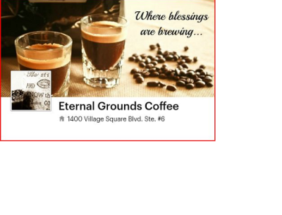 Eternal Grounds Coffee