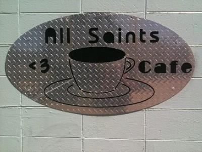 All Saints Cafe