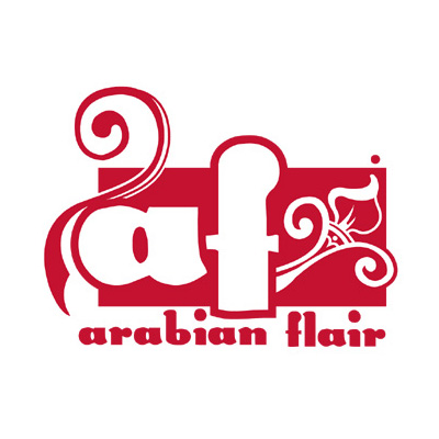 Arabian Flair - Modern Belly Dance Troupe