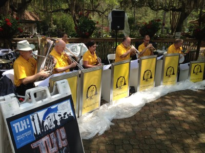 Yellow Dog Jazz Band