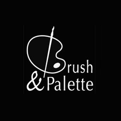 Brush & Palette Studio