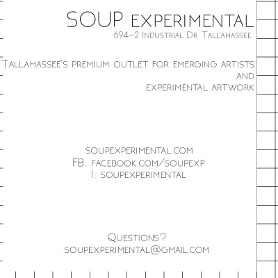 Call for Solo and Small Group Exhibitions