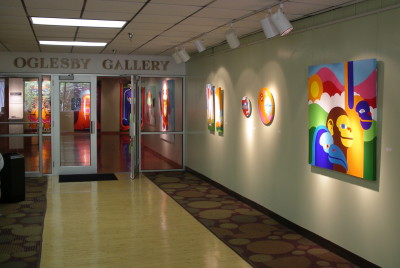 Gallery Showcase- Call for Artists