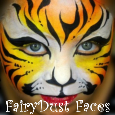 FairyDust Faces