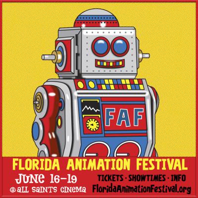 Florida Animation Festival