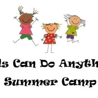 Girls Can Do Anything! Summer Camp