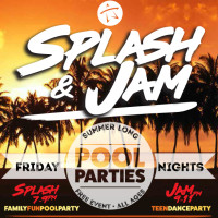 Splash & Jam