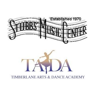 Stubbs' Music Center and TA-DA Dance