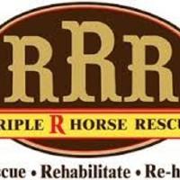Triple R Horse Rescue