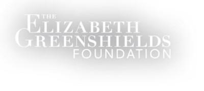 The Elizabeth Greenshields Foundation Grant