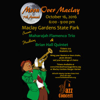 7th Annual Moon Over Maclay Jazz Concert